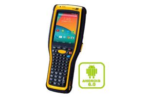 Kolektor CipherLab 9700 Android